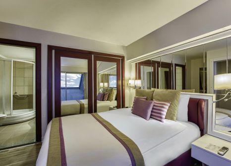 Hotelzimmer mit Fitness im Delphin Diva
