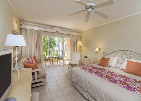 Hotelzimmer mit Golf im Iberostar Selection Hacienda Dominicus