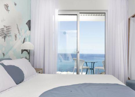 Hotelzimmer mit Fitness im Mar Azul Pur Estil Hotel & Spa
