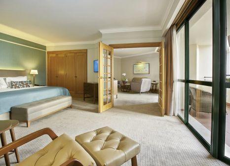 Hotelzimmer mit Golf im The Cliff Bay