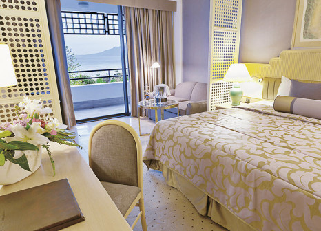 Hotelzimmer im Rixos Downtown Antalya günstig bei weg.de