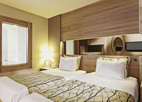 Hotelzimmer im Melas Resort Hotel günstig bei weg.de