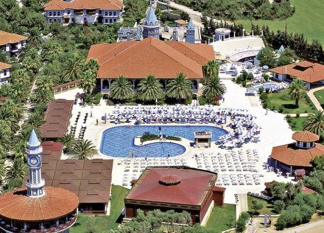 Hotel Ali Bey Park Manavgat & Ali Bey Club Manavgat günstig bei weg.de buchen - Bild von DERTOUR
