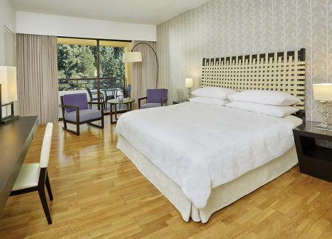 Hotelzimmer mit Golf im Sheraton Rhodes Resort
