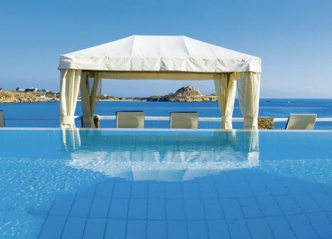 Hotel Petasos Beach Resort & Spa in Mykonos - Bild von DERTOUR