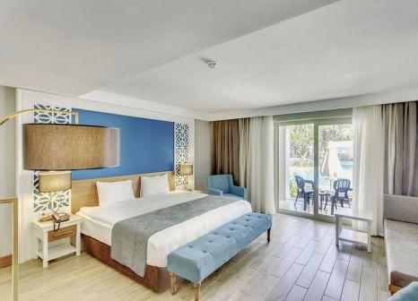 Hotelzimmer mit Volleyball im Sherwood Exclusive Kemer