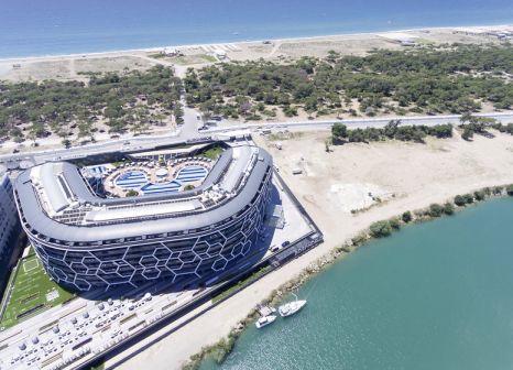 Hotel Bosphorus Sorgun in Türkische Riviera - Bild von DERTOUR