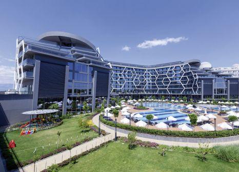 Hotel Bosphorus Sorgun günstig bei weg.de buchen - Bild von DERTOUR