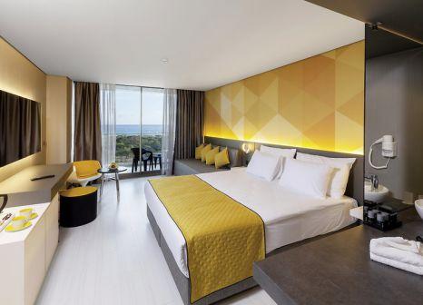Hotelzimmer mit Volleyball im Bosphorus Sorgun