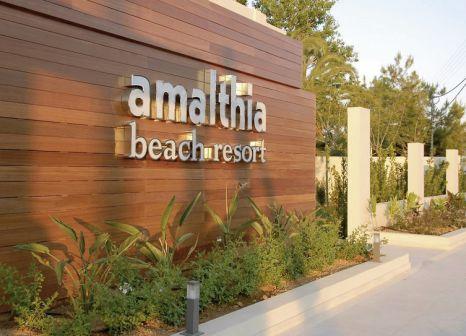 Atlantica Amalthia Beach Hotel in Kreta - Bild von DERTOUR