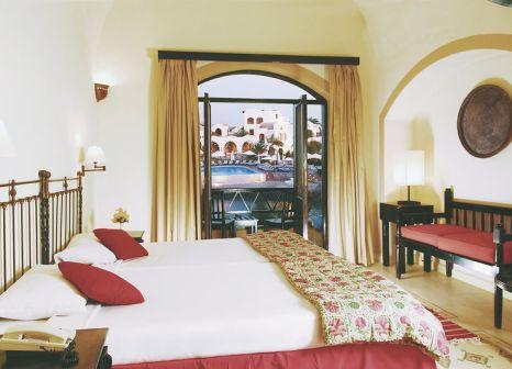 Hotelzimmer mit Volleyball im Dawar el Omda Hotel