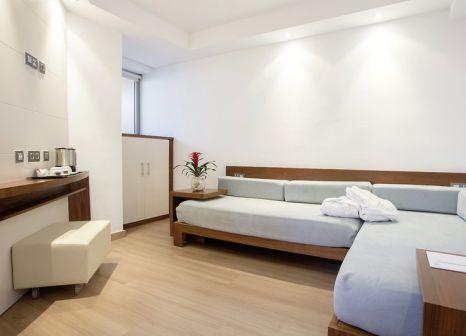 Hotelzimmer mit Mountainbike im Hipotels Cala Millor Park