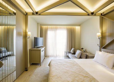 Hotelzimmer mit Fitness im Voyage Sorgun