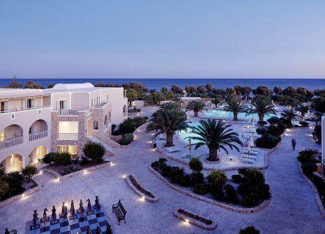 Hotel Santo Miramare Resort in Santorin - Bild von DERTOUR