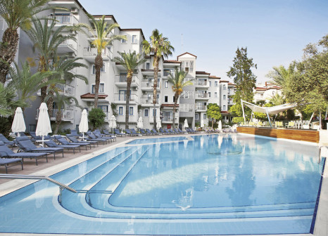 Hotel Paloma Marina Suites in Türkische Ägäisregion - Bild von DERTOUR