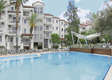 Hotel Paloma Marina Suites 33 Bewertungen - Bild von DERTOUR