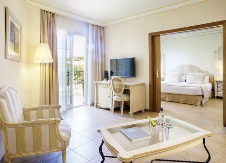 Hotelzimmer mit Volleyball im VIVA Suites & SPA