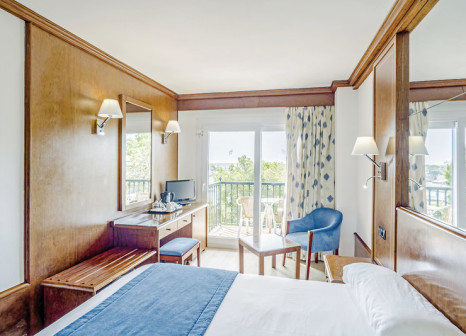 Hotelzimmer mit Golf im THB Felip