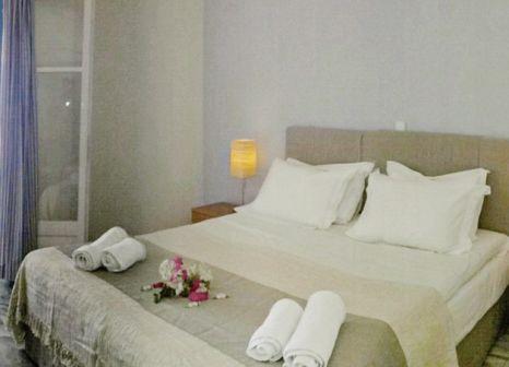 Hotelzimmer mit Tischtennis im Armonia Bay