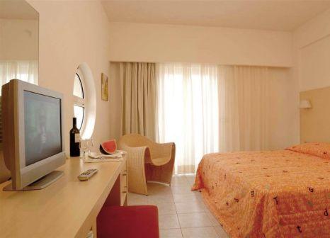 Hotelzimmer mit Golf im High Beach Hotel