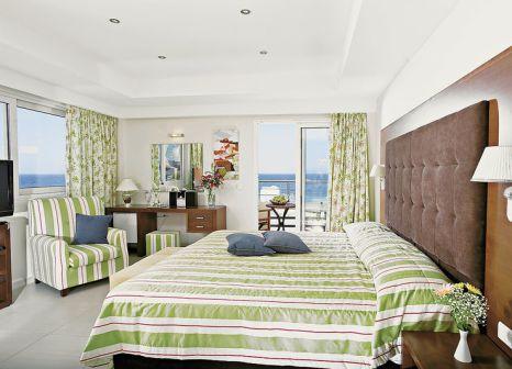 Hotelzimmer mit Fitness im High Beach Hotel