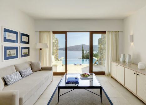 Hotelzimmer mit Golf im Blue Palace, a Luxury Collection Resort and Spa, Crete