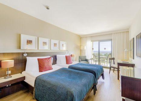 Hotelzimmer mit Volleyball im Arum Barut Collection