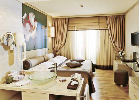 Hotelzimmer mit Yoga im Gloria Golf Resort