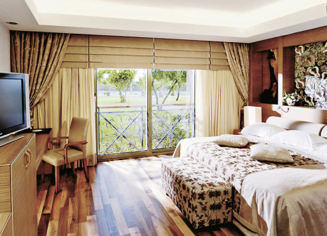 Hotelzimmer im Gloria Golf Resort günstig bei weg.de
