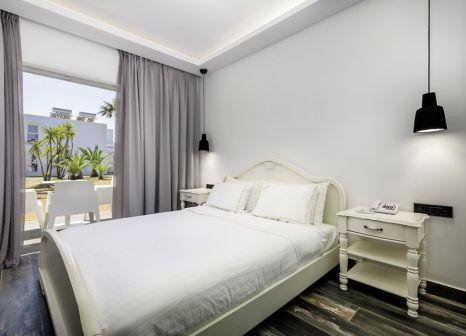Hotelzimmer mit Tennis im Diamond Boutique Hotel