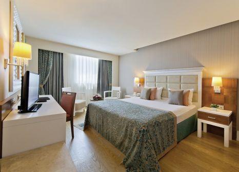 Hotelzimmer mit Volleyball im lti Kamelya Selin Hotel