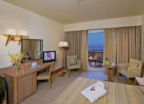 Hotelzimmer mit Mountainbike im Santa Marina Plaza