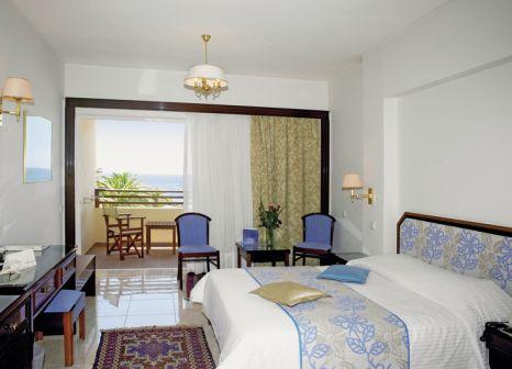 Hotelzimmer mit Volleyball im Creta Royal