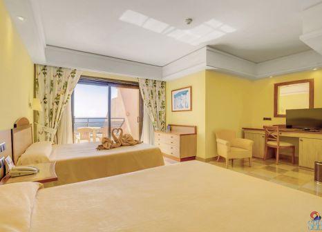 Hotelzimmer mit Mountainbike im SBH Hotel Crystal Beach Hotel & Suites