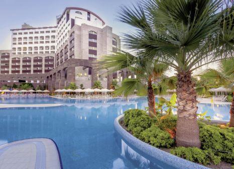 Hotel Melas Lara günstig bei weg.de buchen - Bild von DERTOUR