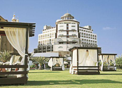 Hotel Melas Lara in Türkische Riviera - Bild von DERTOUR