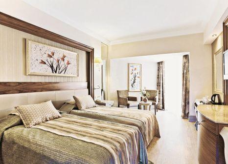 Hotelzimmer mit Minigolf im Side Star Resort