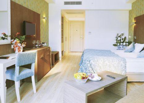 Hotelzimmer mit Volleyball im Port Side Resort Hotel