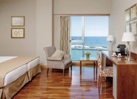 Arrecife Gran Hotel & Spa 87 Bewertungen - Bild von DERTOUR
