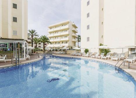 Aparthotel Cap de Mar günstig bei weg.de buchen - Bild von DERTOUR