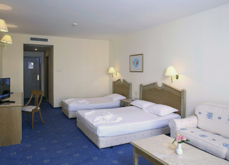 Hotelzimmer mit Volleyball im Marina Royal Palace