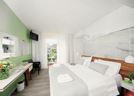 Hotelzimmer mit Tischtennis im Atrium Ambiance Hotel