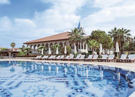 Hotel Ali Bey Park Manavgat & Ali Bey Club Manavgat in Türkische Riviera - Bild von DERTOUR