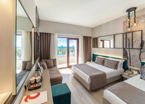 Hotel The Raga Side in Türkische Riviera - Bild von DERTOUR