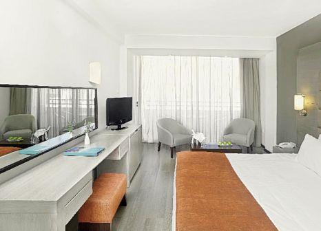 Hotelzimmer mit Tennis im Napa Plaza Hotel