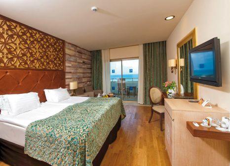 Hotelzimmer mit Fitness im Melas Lara