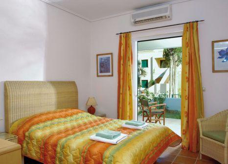 Hotelzimmer mit Fitness im La Riviera Barbati