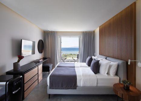 Hotelzimmer mit Mountainbike im Neptune Hotels Resort, Convention Centre & Spa