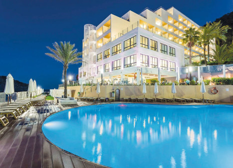 Palladium Hotel Cala Llonga in Ibiza - Bild von DERTOUR