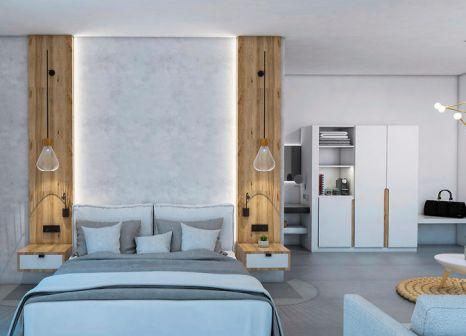 Hotelzimmer im Strogili Hotel günstig bei weg.de
